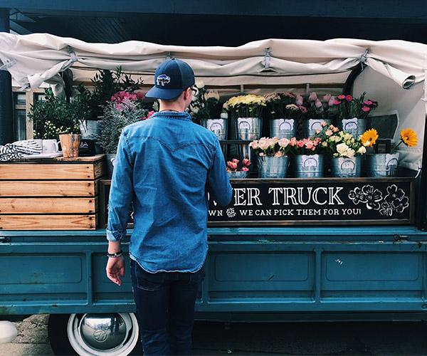 food-truck-fleuriste