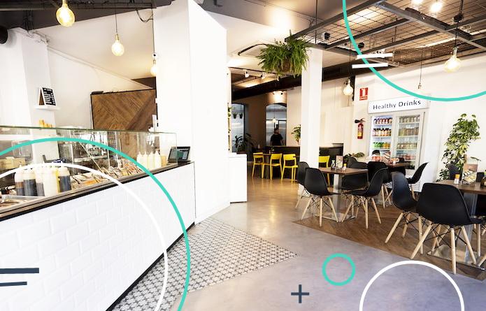Cómo encontrar el local para tu restaurante