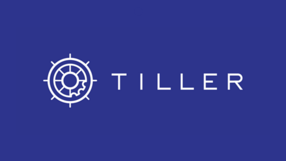 identidad de marca tiller