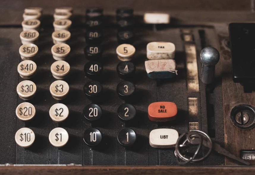 Registratori di cassa usati: Ecco 5 problemi che potrebbero darti