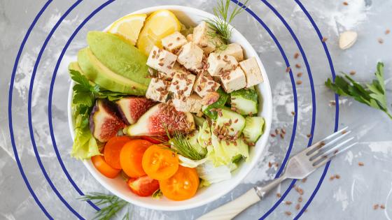 adaptar tu restaurante al público vegano
