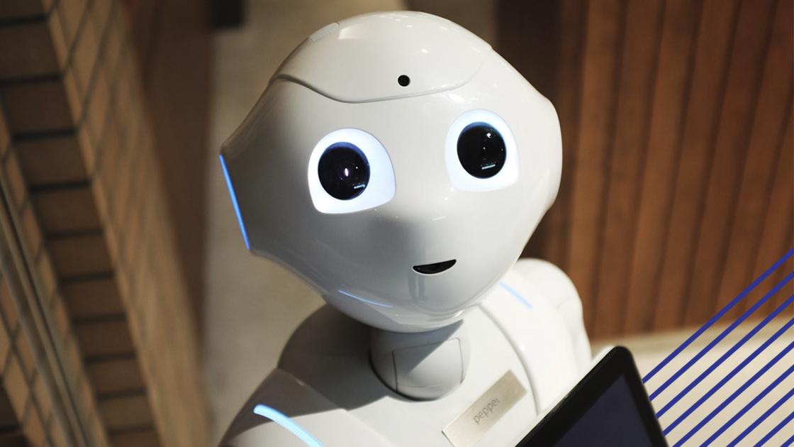 Robots en la restauración: la tendencia de la década