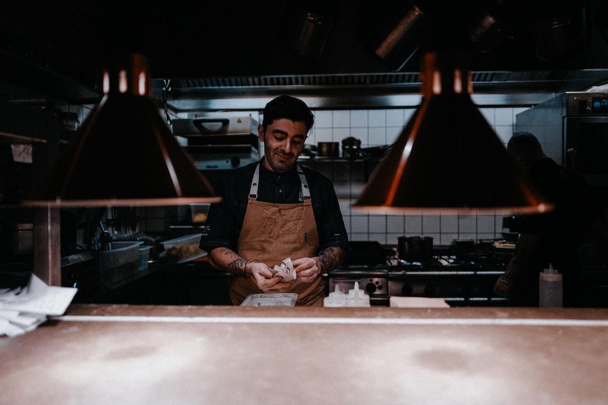 dark kitchen cocina fantasma
