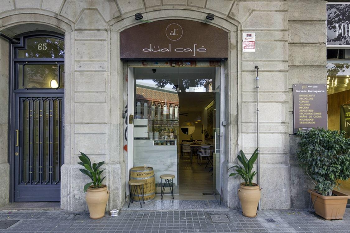 Düal Café