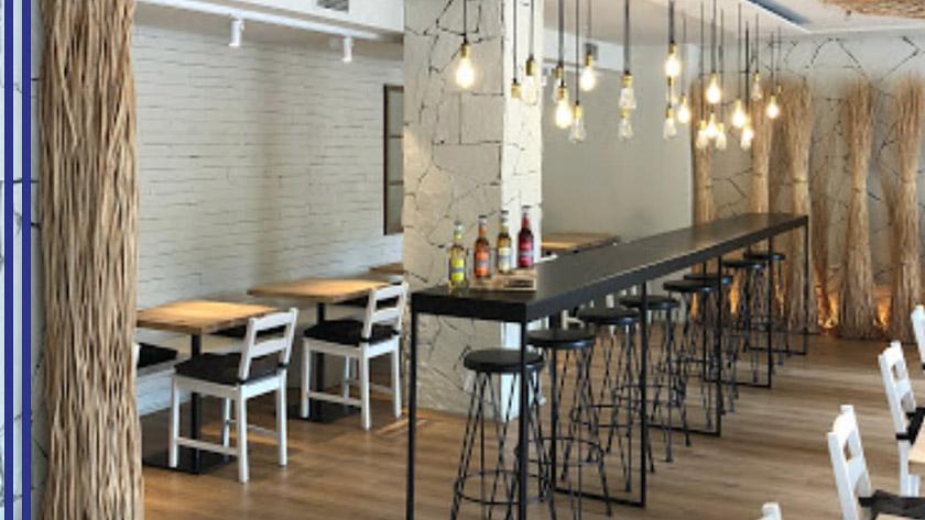 Alive Restaurant: comida vegana en Barcelona