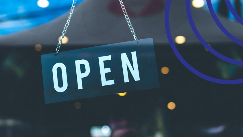 COVID-19: ¿Qué negocios pueden abrir durante el estado de alarma?