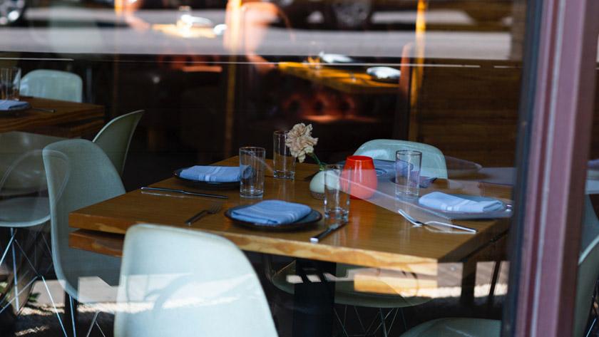 La Fourchette lance #aidonsnosrestaurants: des bons prépayés pour les restaurants durant le confinement du COVID-19
