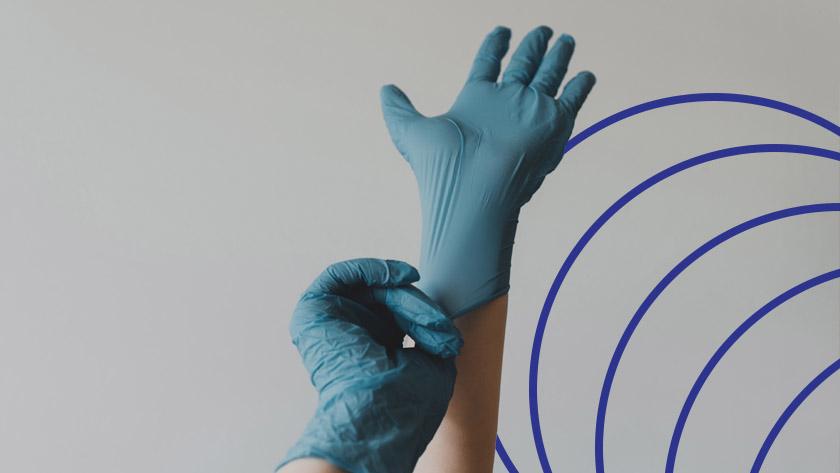 Covid-19: Cómo desinfectar dispositivos de pantalla táctil