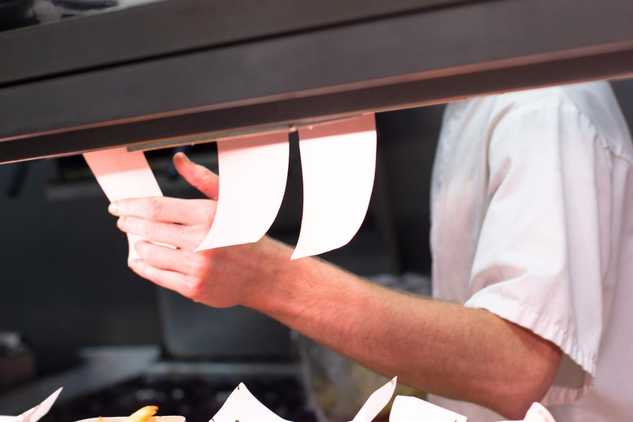 COVID-19: 7 consejos para comenzar un servicio de entrega en su restaurante