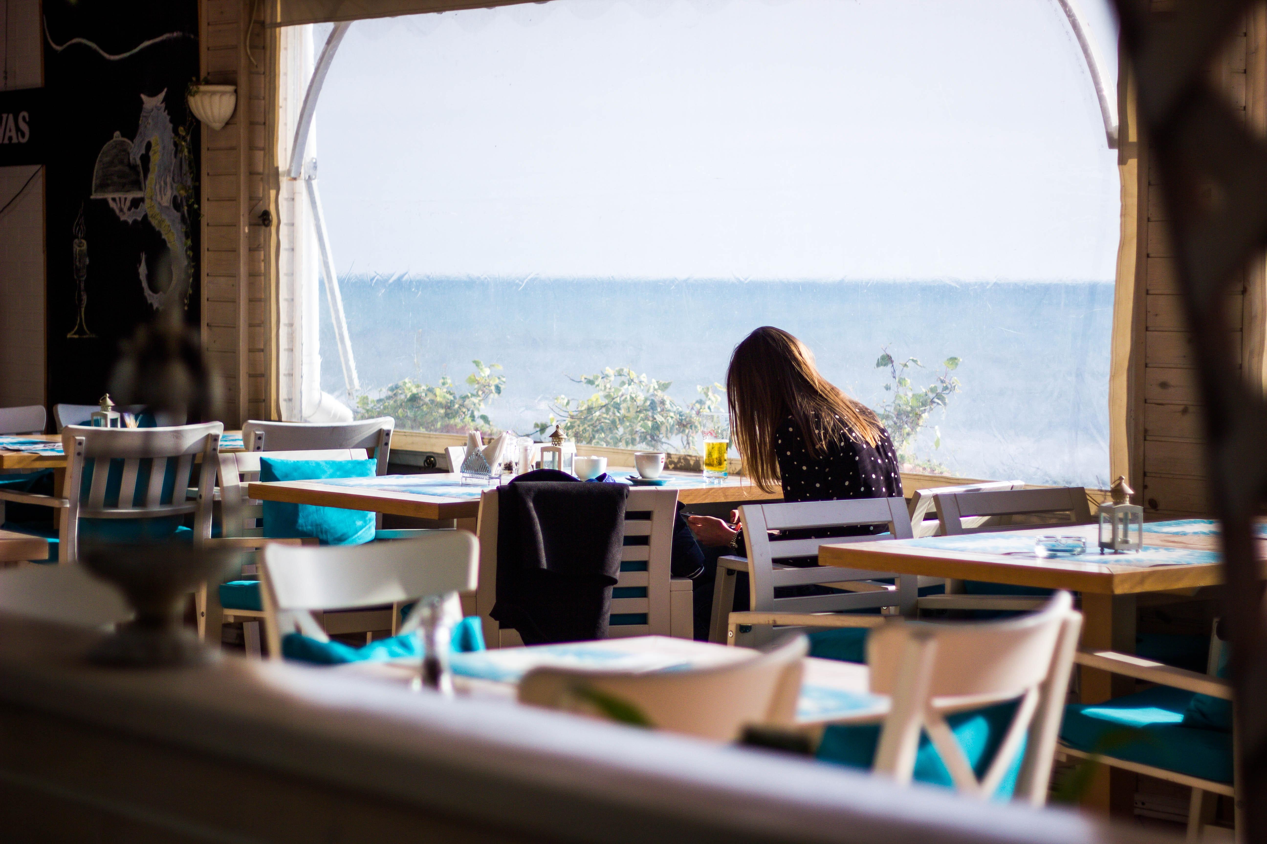INAIL: Raccomandazioni per ristoranti, bar e stabilimenti balneari