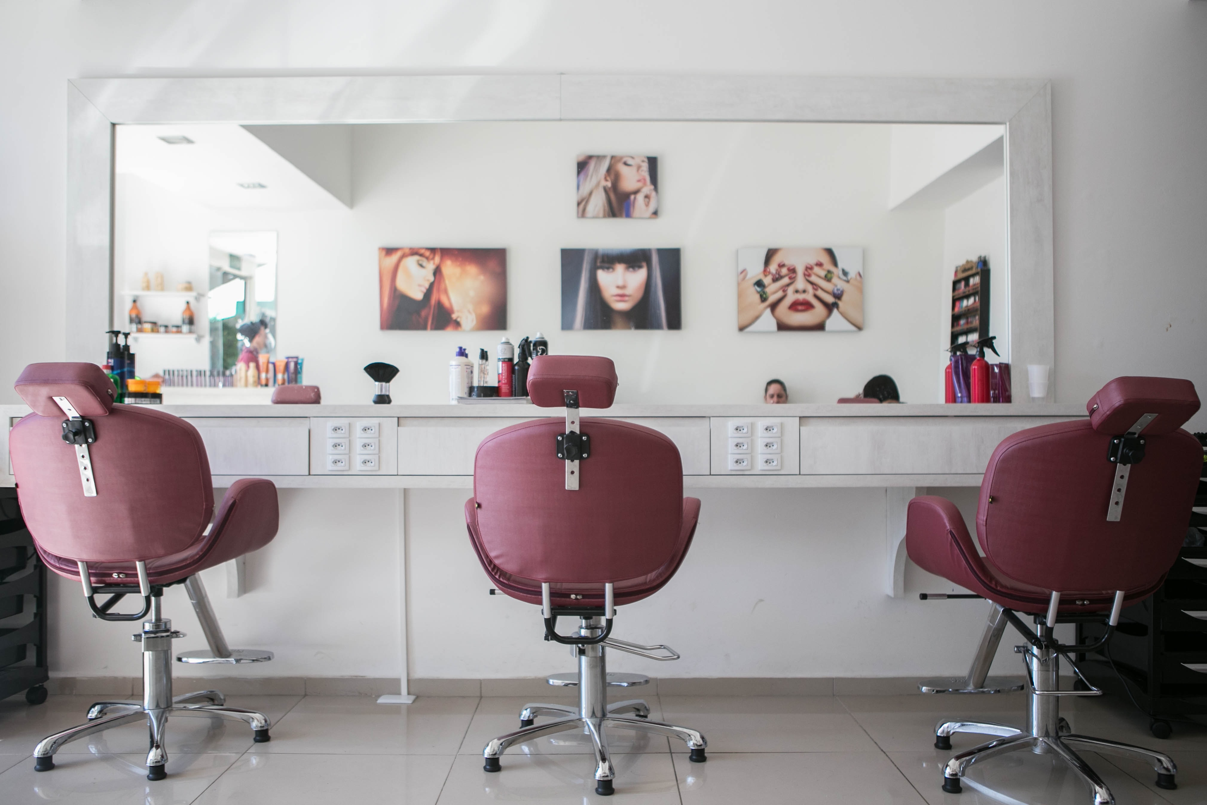 INAIL: Raccomandazioni per parrucchieri e estetisti