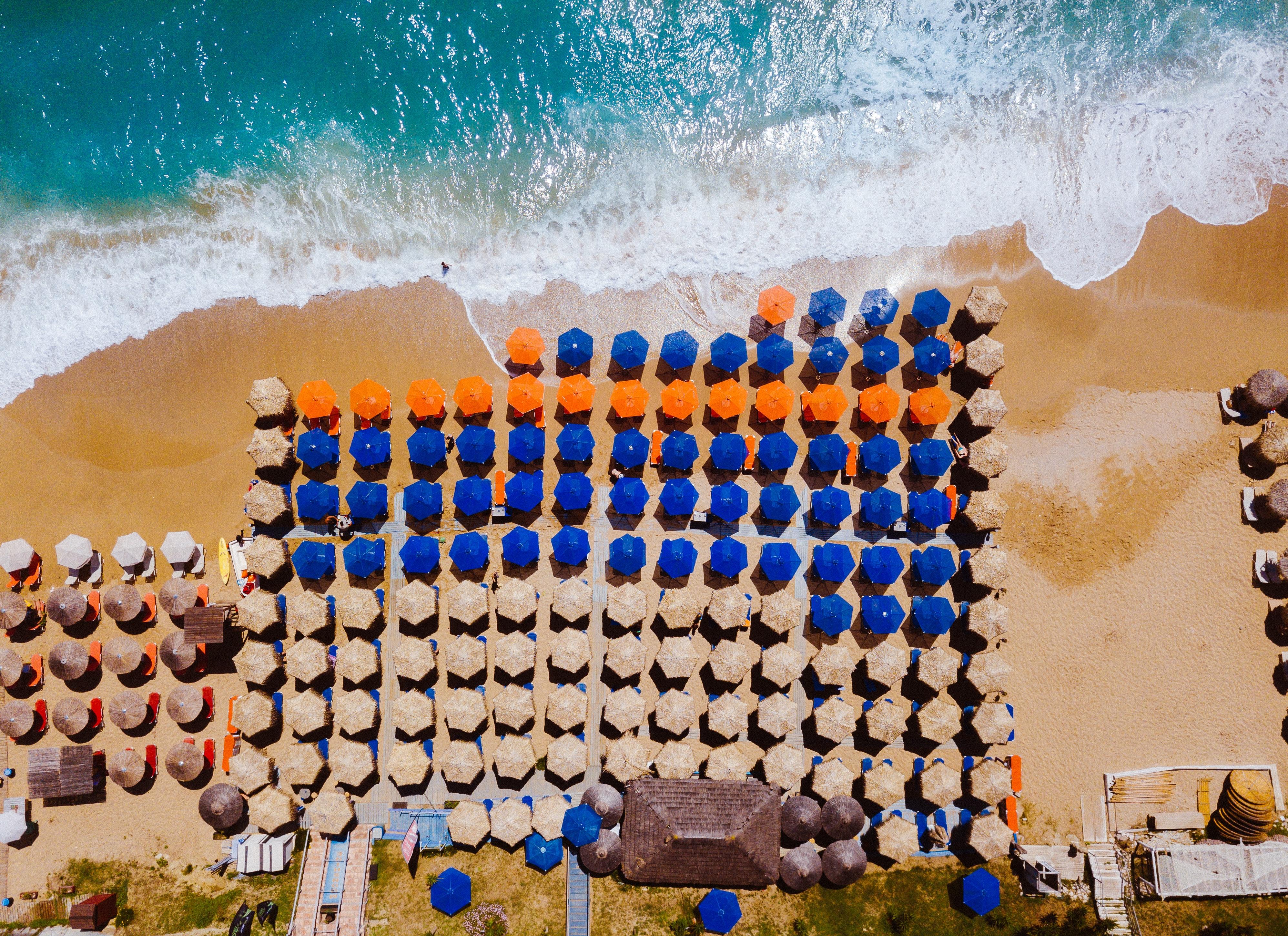 INAIL: Raccomandazioni per stabilimenti balneari