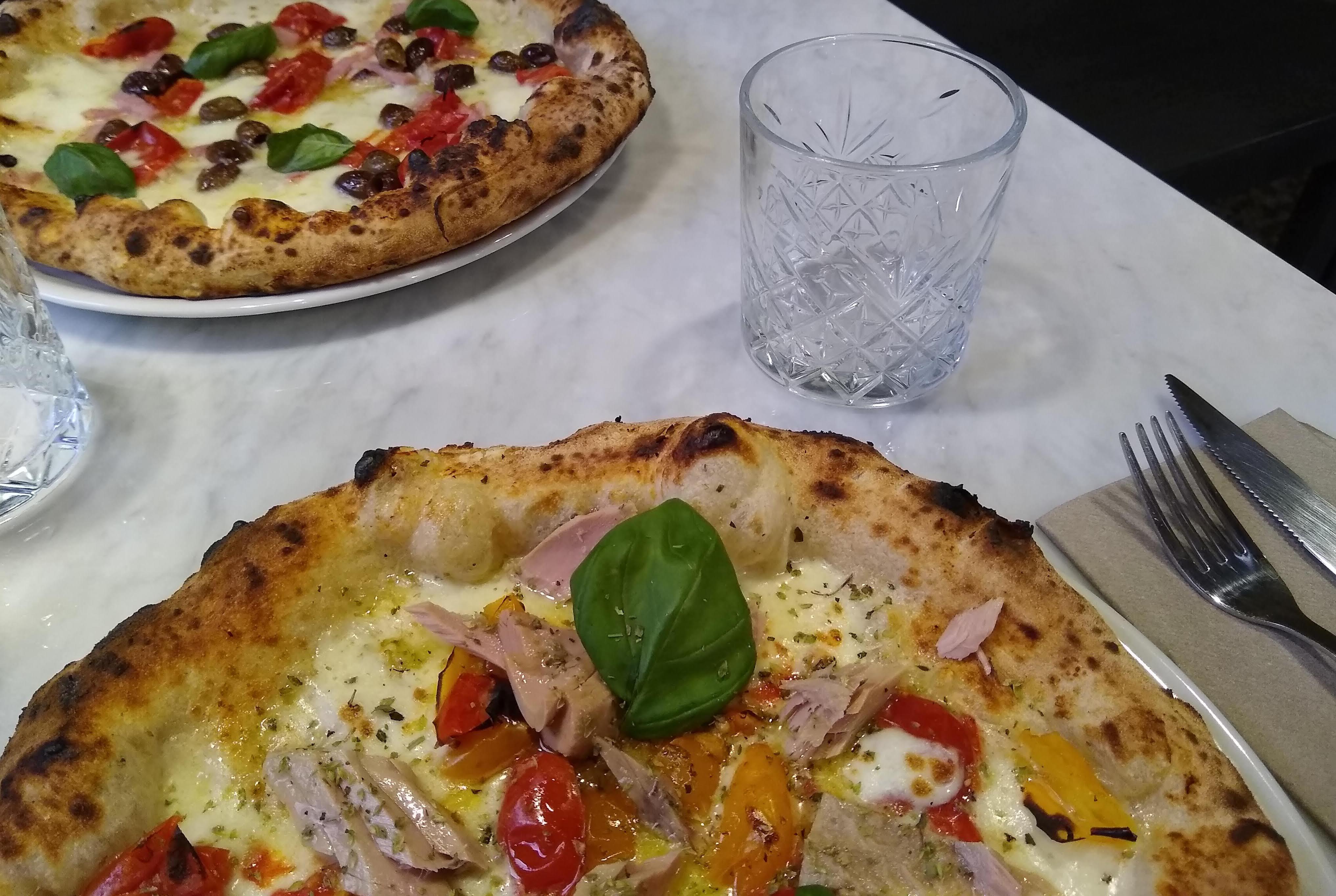 Pizzeria Marì Seregno