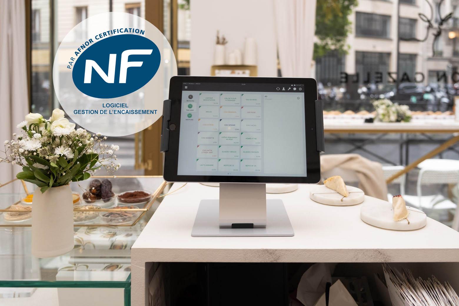 5 choses à savoir sur la certification NF525