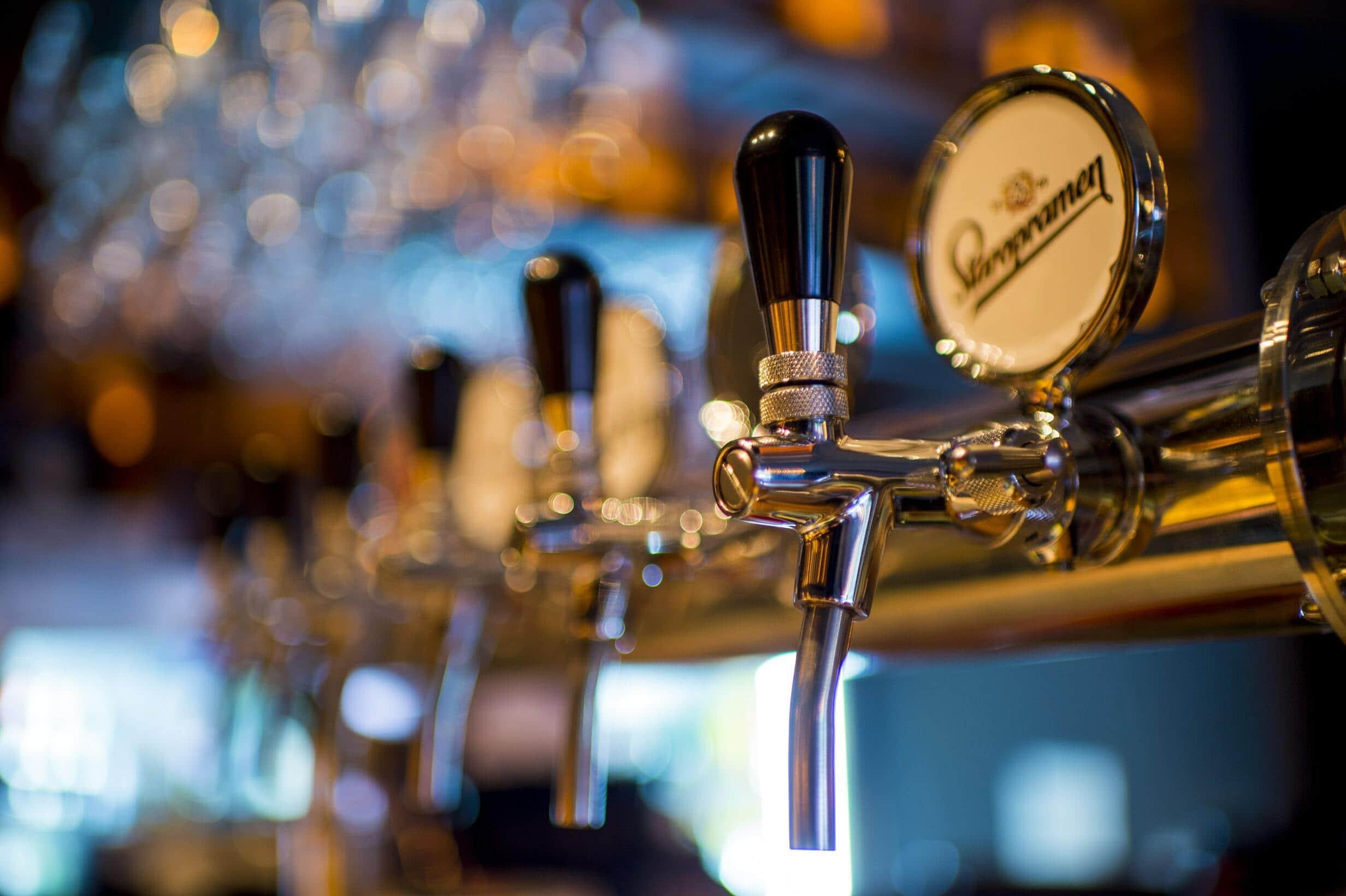Bar: las 5 mejores funcionalidades del TPV Tiller
