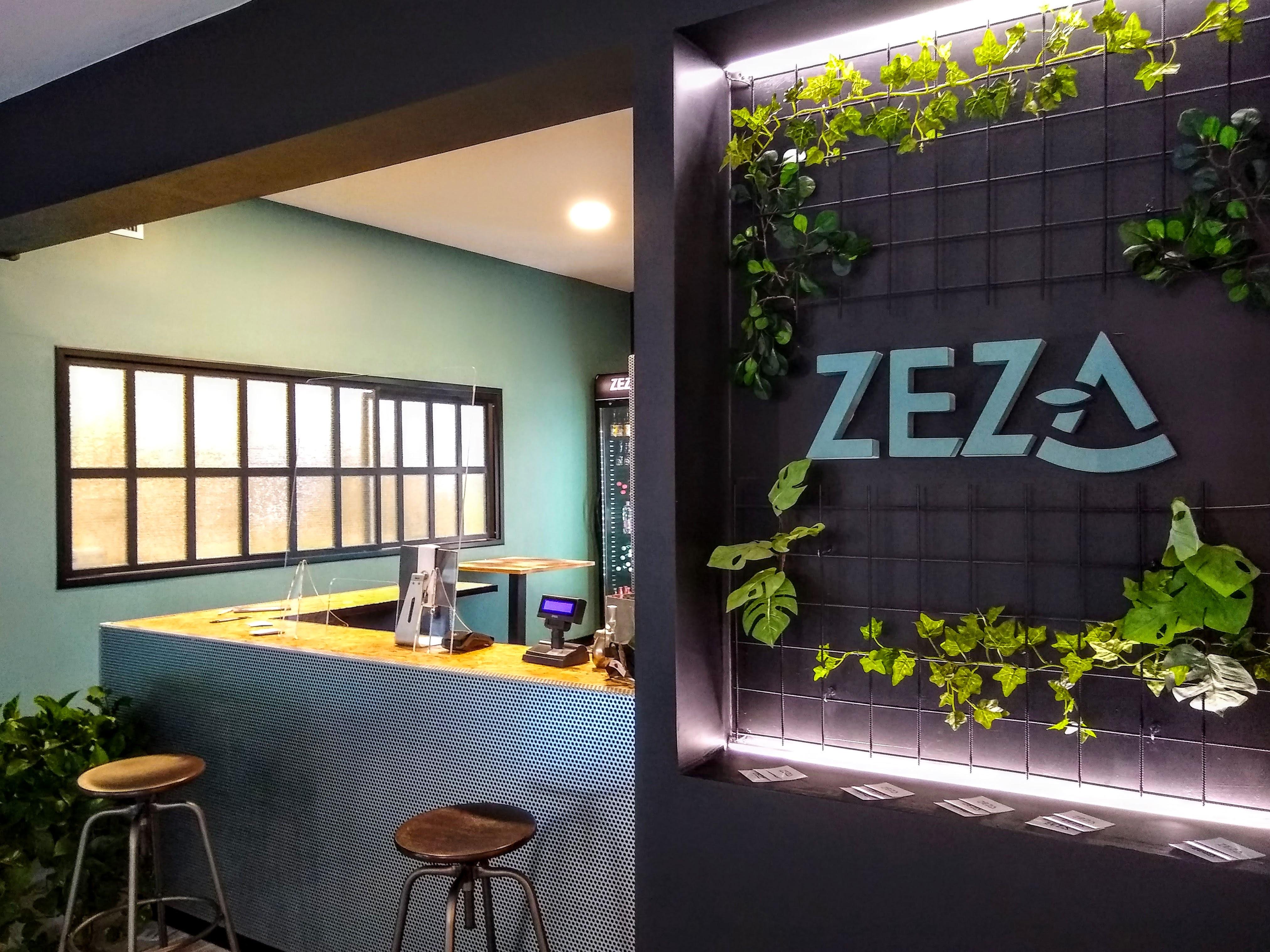 Pizzeria Zeza Valmontone