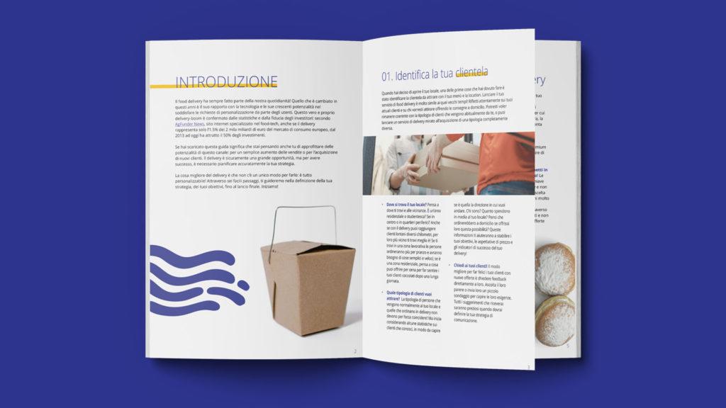 Come lanciare il servizio di food delivery in 6 semplici passi