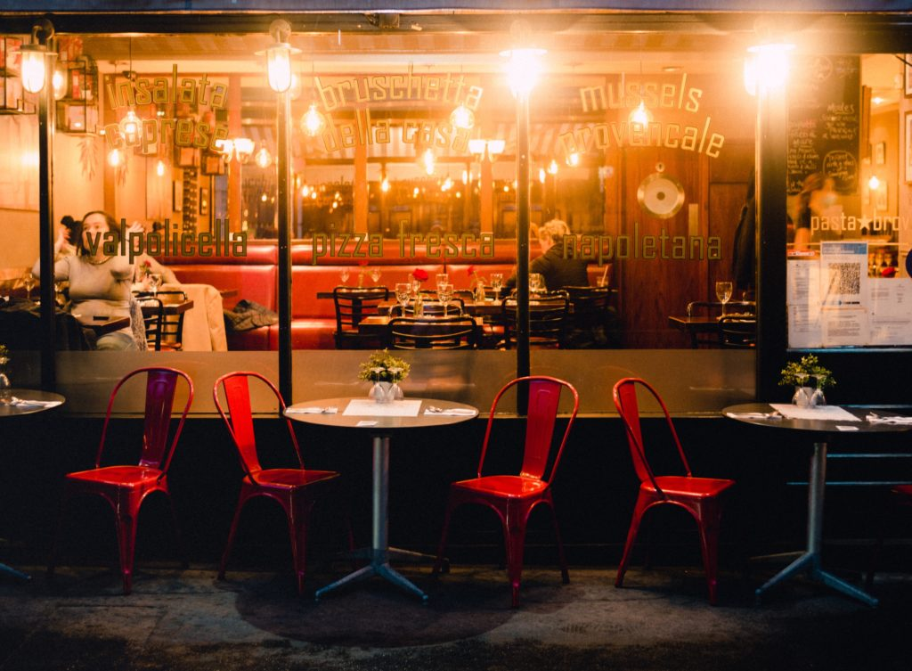 adapter restaurant couvre feu 18h