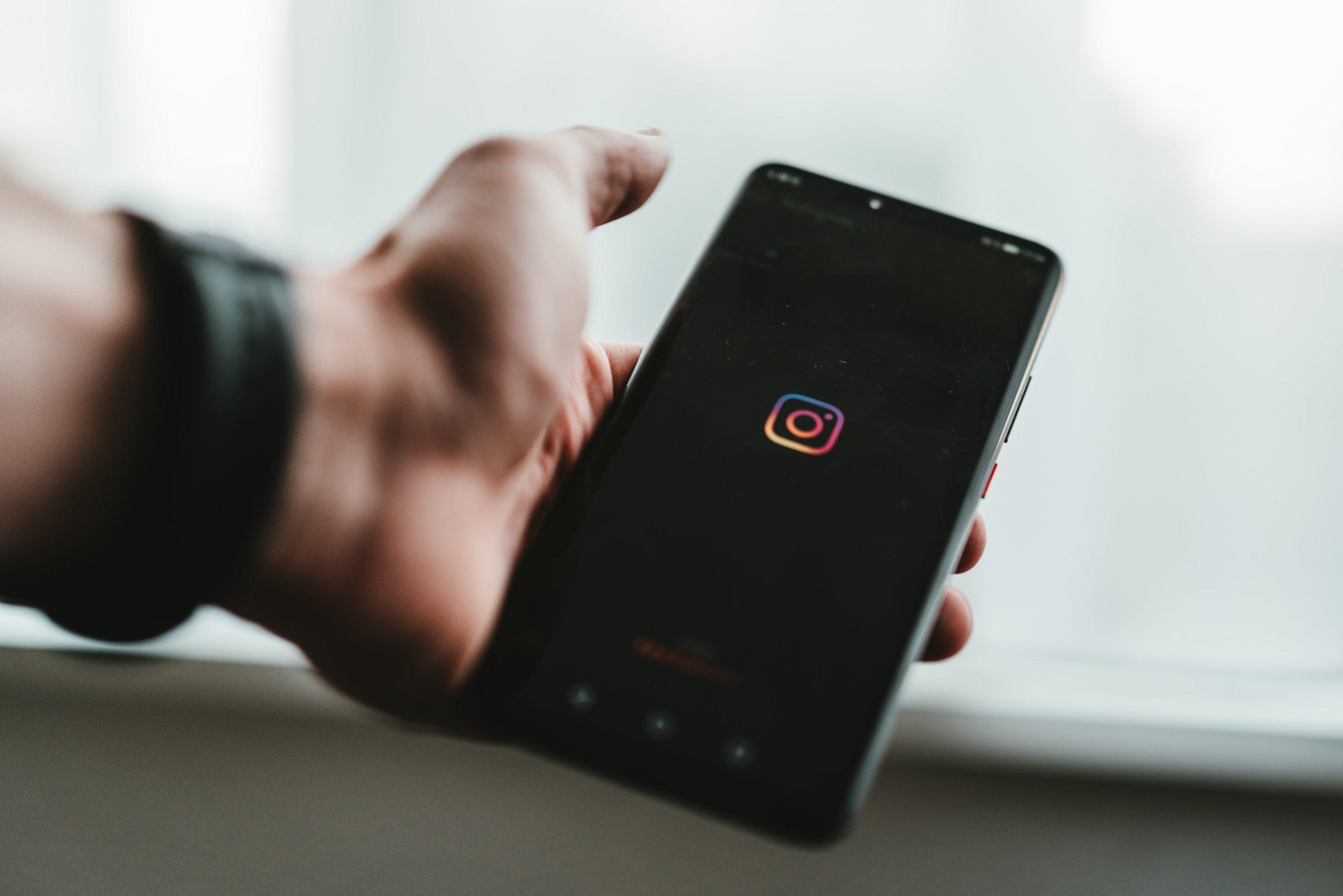 faire connaitre restaurant instagram