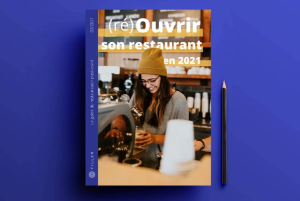 préparer réouverture restaurant