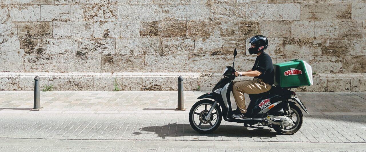 Uber Eats, Glovo, Just Eat: ¿Cómo ser el primero en las plataformas de delivery?