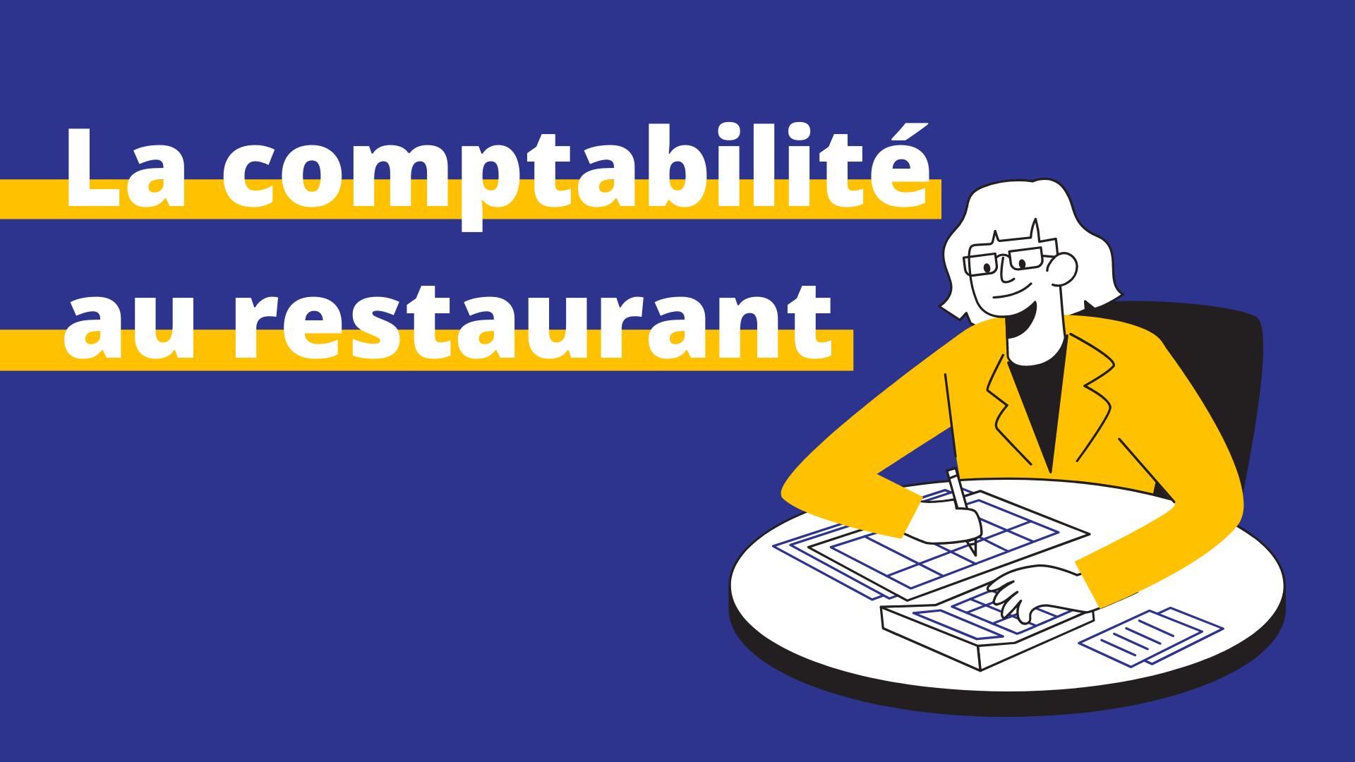 comptabilité restaurant